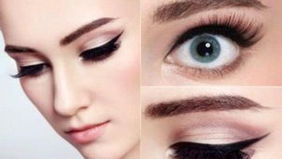 SECRETELE cele mai ascunse ale femeilor, in functie de culoarea machiajului ochilor