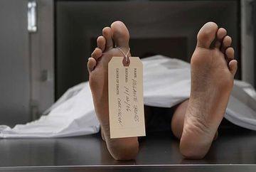 HORROR! Pacient pronuntat MORT s-a trezit la MORGA pe masa de autopsie