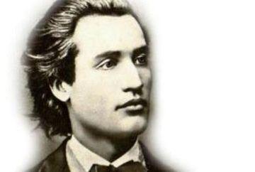 Cine este cel care a facut cea mai celebra poza in care apare poetul Mihai Eminescu