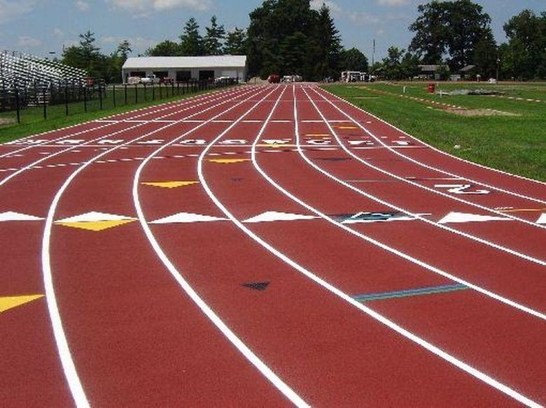 INCREDIBIL! Cutremur de 6,3 grade in timpul unei competitii sportive, insa participantii nu s-au oprit din cursa