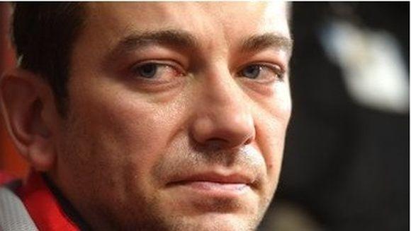 "Medicul Radu Zamfir, supravietuitor al accidentului aviatic: ""In meseria noastra daca n-ai instinct de conservare, nu rezisti"""