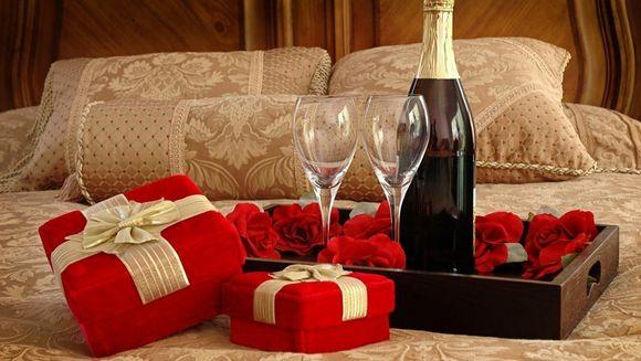 Ce-si doresc cu adevarat femeile de Sfantul Valentin. RASPUNSUL te va uimi!