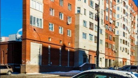 Uimitor! Cum arata un bloc din Rusia! Tu ai putea sa locuiesti in el?