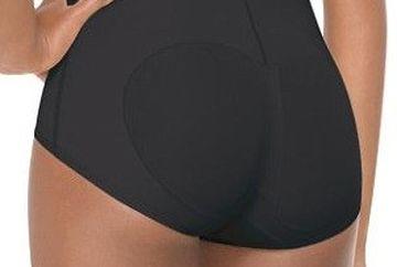 INCREDIBIL. Un producator de lenjerie intima a inventat sutienul pentru...fund. Ai purta asa ceva?