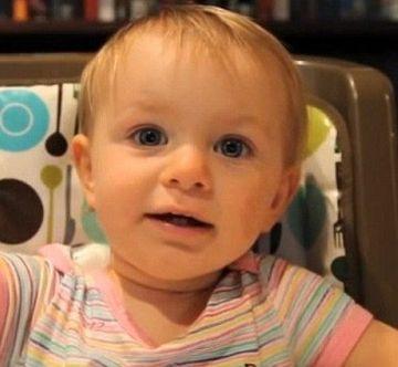 TRAGEDIE. A murit Maddie, cea mai indragita fetita de pe internet