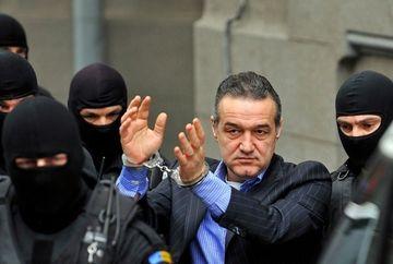 EMOTII pentru Gigi Becali. Curtea de Apel Constanta decide daca i se va intrerupe pedeapsa!