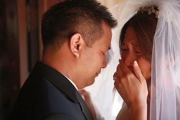 Au vrut o nunta de vis, insa acum PLANG in hohote! Nuntasii AU INCREMENIT cand au vazut ce s-a intamplat cu mireasa
