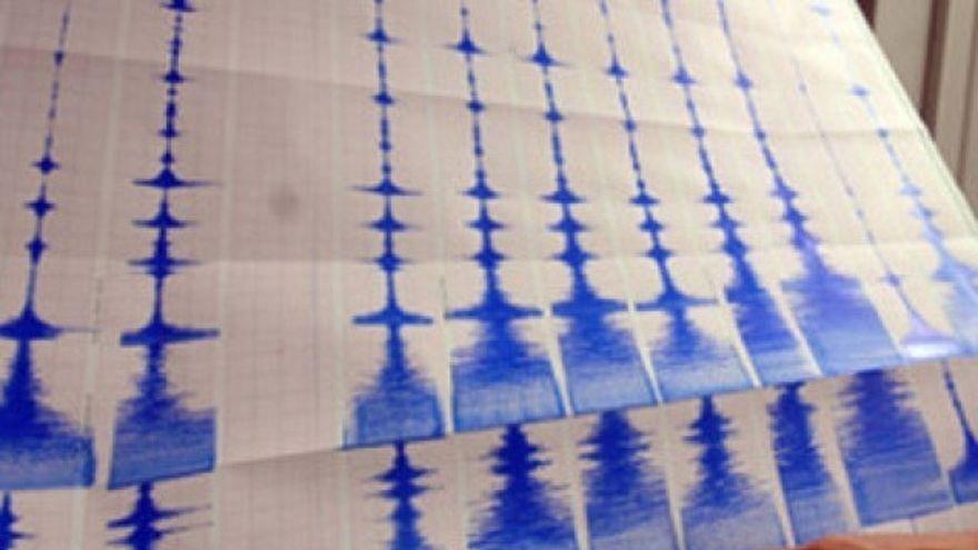 Cutremur cu magnitudinea de 5,19! Vezi unde a avut loc