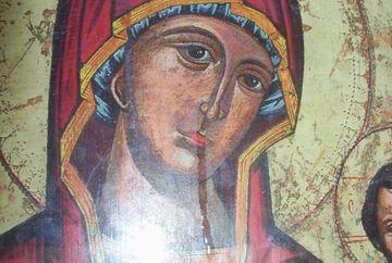 FENOMENUL BIZAR din biserici care i-a ingrozit pe credinciosi!