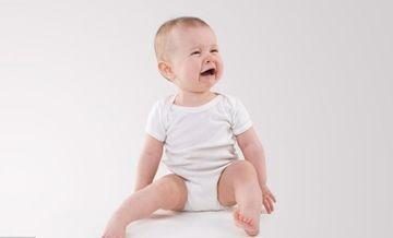 Cercetatorii au descoperit MOTIVUL pentru care bebelusii plang noaptea. Vei ramane MUT de uimire!