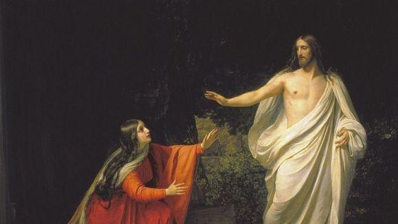 Nimeni n-a stiut acest lucru despre Mantuitorul Iisus! E COLOSAL!