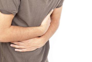 A mers la spital pentru ca il durea stomacul, insa i-a INGROZIT pe medici cand au descoperit ce avea in burta