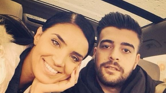 Adelina Pestritu si Speak se casatoresc? Vezi ce spune artistul despre nunta