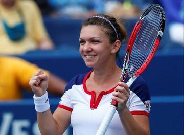 Sa-i tinem pumnii! Simona Halep o intalneste astazi pe Maria Sarapova in finala de la Roland Garros