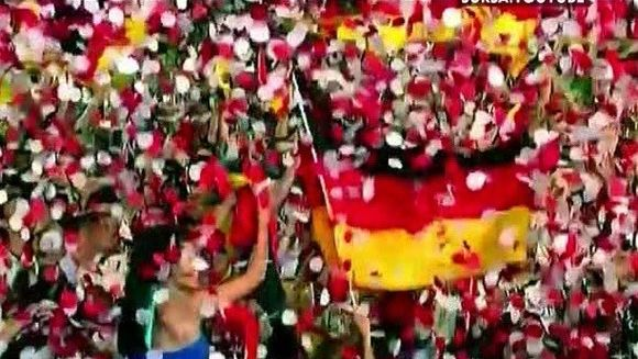 Campinatul Mondial din Brazilia este mana cereasca pentru Romania! IATA MOTIVUL