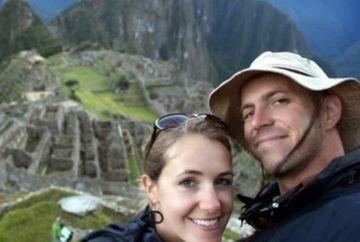 Au plecat in luna de miere si s-au intors dupa aproape doi ani! Vezi prin ce aventuri au trecut acesti doi tineri!
