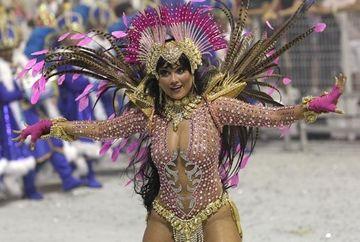 Cum sunt avertizati turistii care au de gand sa viziteze Brazilia in perioada campionatului mondial de fotbal