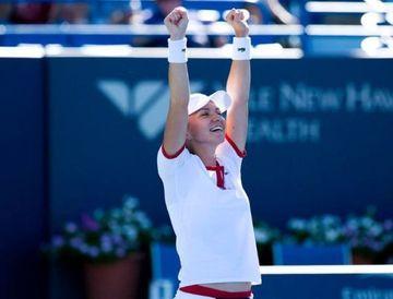 Simona Halep, VICTORIE la Wimbledon! S-a calificat in turul 3