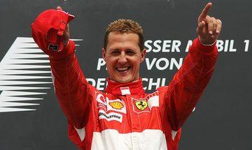 NOI INFORMATII despre starea de sanatate a lui Michael Schumacher! Sotia lui a facut primele dezvaluiri