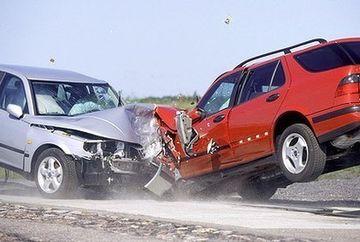 GRAV ACCIDENT pe autostrada Bucuresti – Constanta. 29 de persoane au fost ranite, patru victime in stare critica
