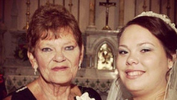 A scris asta imediat dupa ce mama ei a murit. Toti au fost socati de reactia acestei femei!