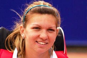 Simona Halep, invinsa de Maria Sarapova in sferturi la Cincinnati