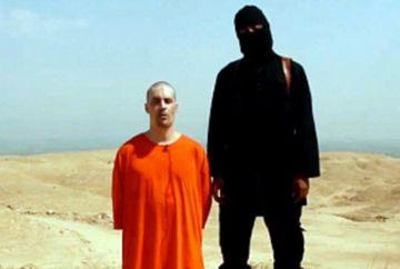 RASTURNARE DE SITUATIE in cazul jurnalistului american DECAPITAT de extremistii gruparii ISIS!