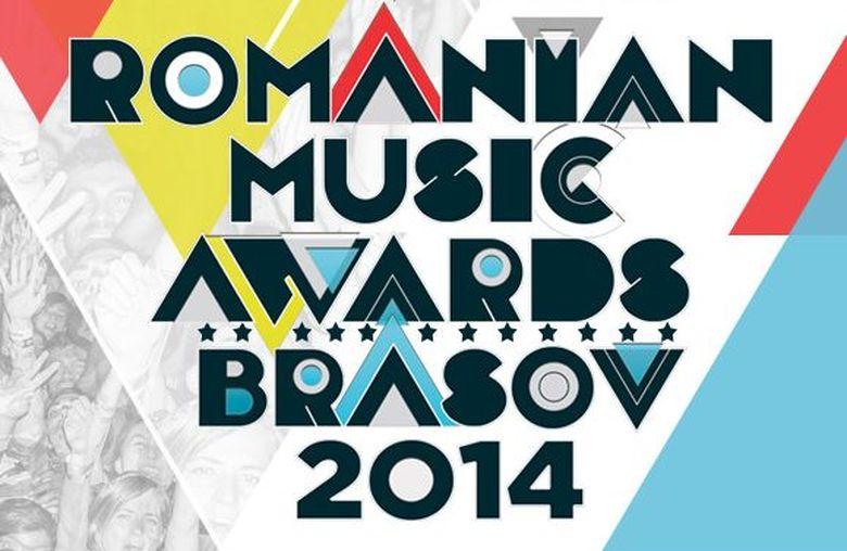 Peste 75.000 voturi in 24 ore, din 10 tari, pentru Romanian Music Awards