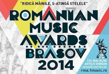 Cine canta la Romanian Music Awards?