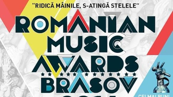 Cine canta la Romanian Music Awards?