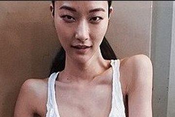 """Fotomodelul care a starnit FURIE pe Instagram: """"Arata dezgustator!"""""""