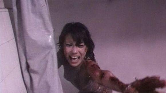 """O femeie, IN SOC dupa ce i s-a intamplat ASTA in timp ce facea dus! """"A iesit din tavan si venea spre mine!"""""""