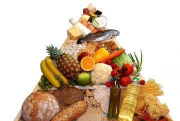 Mananci alimentele potrivite? Astrele iti spun ce sa consumi pentru a fi sanatoasa si energica