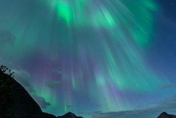 NU e Photoshop! Specialistii NASA au descoperit o GAURA de VIERME desupra Norvegiei