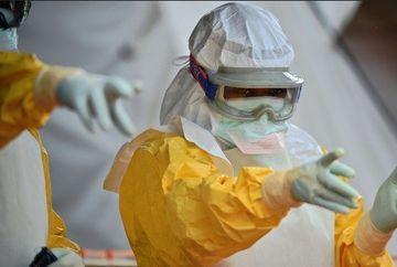 SOCANT. A fost DIAGNOSTICAT primul caz de Ebola in metropola New York