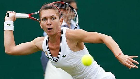 Simona Halep, invinsa de Serena Williams in finala Turneului Campioanelor