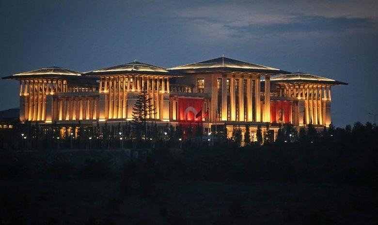 Cel mai scump palat rezidential din lume: Cum arata locuinta cu 1.000 de camere a lui Recep Tayyip Erdogan, de 4 ori mai mare decat Palatul Versailles