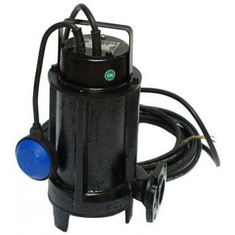 Incinte inundate de ploi? Nicio problema pentru pompele ape murdare cu tocator de la shop-einstal.ro!