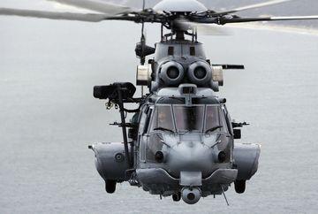 SOCANT. Un elicopter militar cu 10 persoane la bord S-A PRABUSIT in judetul Sibiu. Bilantul victimelor: 8 morti si 2 raniti