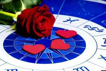 Horoscop romantic pentru 2015! Uite cum vei sta cu iubirea anul viitor, in functie de zodia ta!