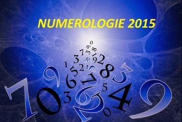 Numerologie 2015! Iata care va fi destinul tau in anul 2015! Trebuie sa citesti asta!