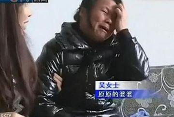 Si-a uitat copilul in lift, iar acum REGRETA pentru tot restul vietii! A INGHETAT cand s-a intors si a gasit ASTA!