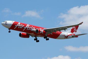 PRIMELE CONCEDIERI in urma tragediei aviatice AirAsia. 4 controlori de trafic aerian au fost dati afara