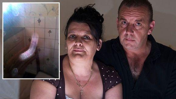 DECLARATIILE SOCANTE ale acestei femei. Pretinde ca o fantoma a vrut sa faca SEX cu ea in timp ce era singura acasa