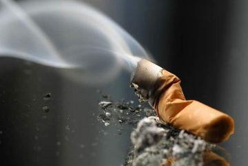 A aruncat un muc de tigara de la balcon! Acum REGRETA enorm. Nici el nu credea ca se va intampla ASA CEVA