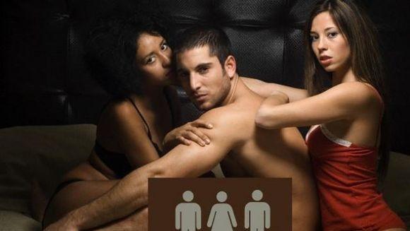 Uite ce fantezii sexuale are in functie de ZODIE! Balantele sunt fani ménage à trois!