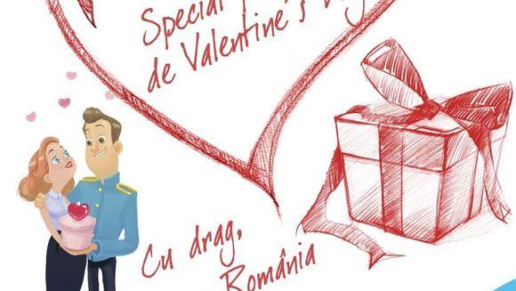 Plaza Romania premiaza indragostitii!