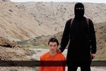 S-a aflat adevarata identitate a lui Jihadi John, TERORISTUL care a DECAPITAT mai multi ostatici tinuti captivi in Siria