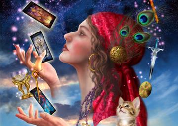 Citeste horoscopul tiganesc al lunii martie! Berbecii vor trece de un impas urias!
