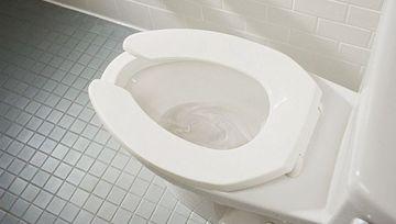 Incarca-ti telefonul cu... urina! Toaleta alimentata cu acest lichid ar putea fi o sursa inepuizabila de electricitate